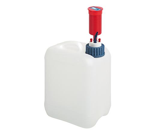 アズワン(AS ONE) 廃液回収セット GL45(3-6976-01)