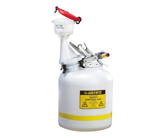 アズワン(AS ONE) 廃液回収システム 約20L φ110×140mm(3-6374-03)