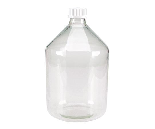 アズワン(AS ONE) 大容量リザーバーボトル セーフティコーティング 2000mL(3-6293-01)