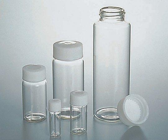 アズワン(AS ONE) スクリュー管瓶(SCC)(γ線滅菌済) No.8-ST 110mL(7-2110-40)
