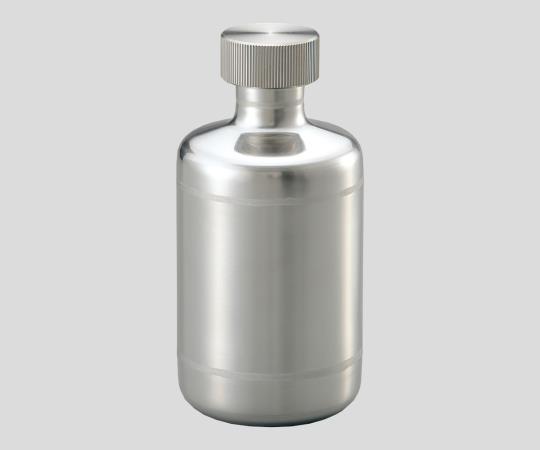 アズワン(AS ONE) ステンレスボトル PSI-6(2-8683-01)