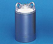 アズワン(AS ONE) 安全構造ステンレス加圧容器 10L(4-5009-01)