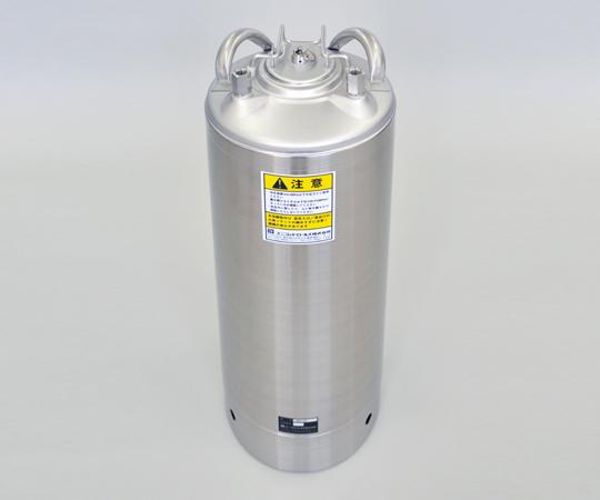 アズワン(AS ONE) 安全構造ステンレス加圧容器 20L(4-5009-04)