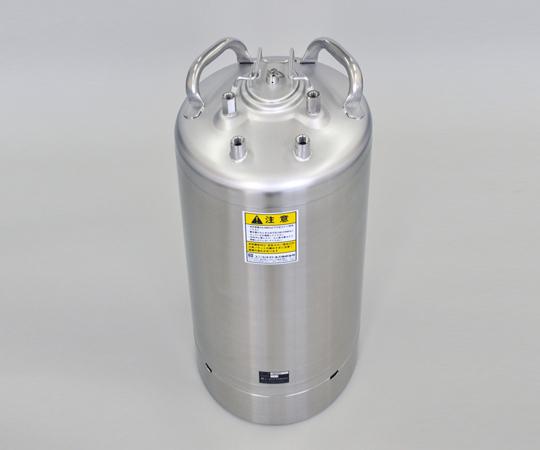 アズワン(AS ONE) 安全構造ステンレス加圧容器 39L(4-5009-06)