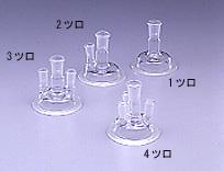 アズワン(AS ONE) セパラブルカバー φ120mm 3つ口(6-741-21)