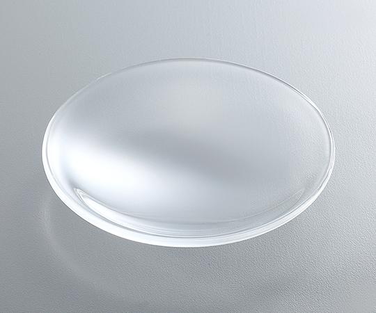 アズワン(AS ONE) 石英時計皿 50φmm(3-6716-01)