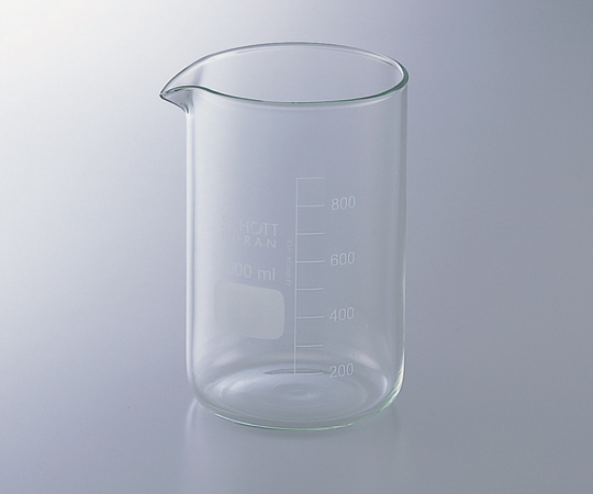 アズワン(AS ONE) 厚手ビーカー 15L(1-8401-10)