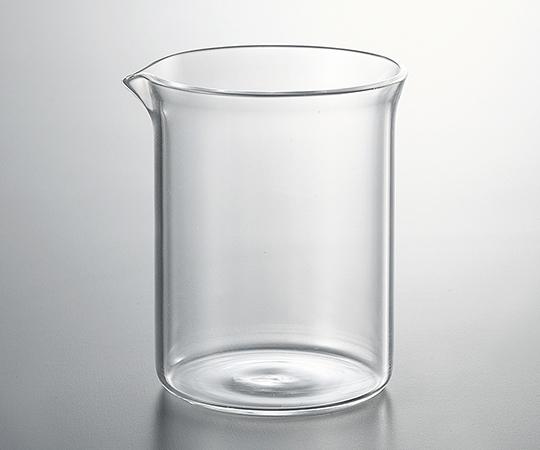 アズワン(AS ONE) 石英ビーカー 300mL(3-6711-04)