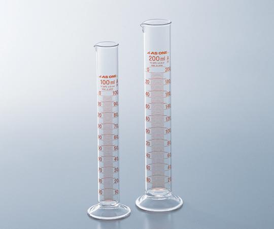 アズワン(AS ONE) メスシリンダー 高精度 2000mL(1-8562-12)