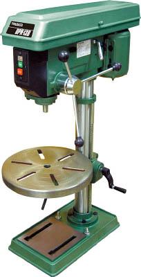 品質が 卓上ボール盤 100V 丸 TRUSCO DPN13B1/1台【3925617】:タニックスショップ 店-DIY・工具