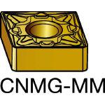 サンドビック TMax P 旋削用ネガ・チップ 2035 CNMG 12 04 08MM(OP:2035)/10個【1537326】