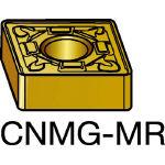 サンドビック TMax P 旋削用ネガ・チップ 2025 CNMG 12 04 12MR(OP:2025)/10個【1307029】