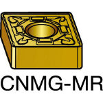 サンドビック TMax P 旋削用ネガ・チップ 2025 CNMG 19 06 16MR(OP:2025)/10個【1308343】