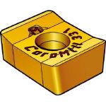 サンドビック コロミル331用チップ 3040 N331.1A084508MKM(OP:3040)/10個【2271231】