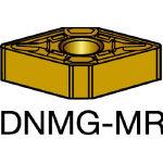 サンドビック TMax P 旋削用ネガ・チップ 2025 DNMG 15 04 08MR(OP:2025)/10個【1311743】