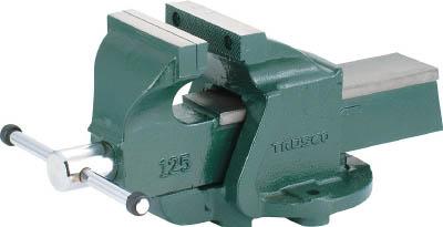 TRUSCO リードバイス 125mm LV125N/1台【2870754】