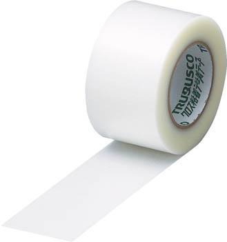 TRUSCO クロス粘着テープ 幅50mmX長さ25m GCT5025/50巻【2195895】