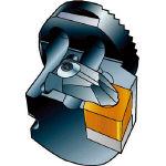 サンドビック コロターンSL コロターンRC用カッティングヘッド 570DCLNR3212L/1個【6088848】