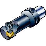 サンドビック コロマントキャプト コロターンRC用カッティングヘッド C4DCLNR2705012/1個【6089399】
