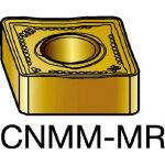サンドビック TMax P 旋削用ネガ・チップ 2025 CNMM 16 06 12MR(OP:2025)/10個【6095941】
