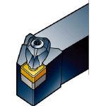 サンドビック コロターンRC ネガチップ用シャンクバイト DCLNR 2525M 19/1個【6096409】