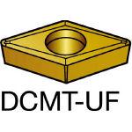 サンドビック コロターン107 旋削用ポジ・チップ 5015 DCMT 11 T3 04UF(OP:5015)/10個【6096506】