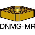 サンドビック TMax P 旋削用ネガ・チップ 2025 DNMG 15 06 08MR(OP:2025)/10個【6096859】