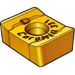 サンドビック コロミル331用チップ 1025 L331.1A084515HWL(OP:1025)/10個【6097502】