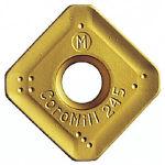 サンドビック コロミル245用チップ 530 R24512 T3 MPM(OP:530)/10個【1765183】