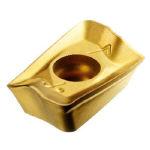 サンドビック コロミル390用チップ H13A R39017 04 40ENL(OP:H13A)/10個【6122833】