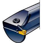 サンドビック TMax Qカット 突切り・溝入れ用ボーリングバイト RAG151.3220Q1840/1本【6075754】