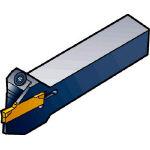 サンドビック コロカット1・2 小型旋盤用突切り・溝入れシャンクバイト RF123E101010BS/1個【6105891】