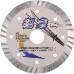三京 剣豪 180×2.1×8.0×25.4 RZK7/1枚【4095103】