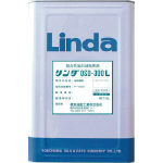 Linda 低毒性流出油処理剤 リンダOSD300L 16L DA09/1缶【3928772】
