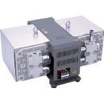 ULVAC ダイアフラム型ドライ真空ポンプ DAL361S/1台【4600134】【運賃別途】
