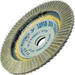 AC スーパーダイヤテクノディスク 100X15 #100 SDTD10015100/1枚【3826597】