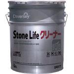 ディバーシー 樹脂ワックス ストーンライフクリーナー 18L 4317/1缶【4096894】