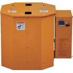 代引き人気 ペール缶ヒーター マイセック MPH20/280N/1台【4657373】:タニックスショップ 店-DIY・工具