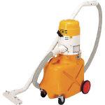 スイデン 万能型掃除機(乾湿両用クリーナー)100V 30L SPV101AT30L/1台【1198289】