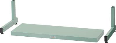 TRUSCO KR・NFスーパーラック共通ベース脚 KNB/1個【5014735】
