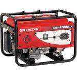HONDA 発電機 2.0kVA(交流専用) 50Hz EBR2300CX2 JKH/1台【4238087】