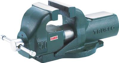 TRUSCO アプライトバイス(強力型) 口幅128mm SRV125/1台【4243650】