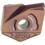 日立ツール カッタ用チップ ZCFW160R1.0 BH250 ZCFW160R1.0(OP:BH250)/2個【4297776】