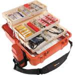正規品 OR PELICAN 1460EMSOR/1台【4318030】:タニックスショップ 店 1460EMS 529×323×324-DIY・工具