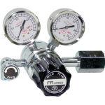 分析機用二段圧力調整器 FR1B FR1BTRC12/1台【4344600】