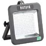 ハタヤ 充電式LEDケイ・ライト 屋外用 白色LED180個(10W) LWK10/1台【4438728】