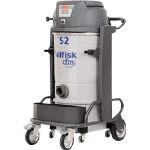 ニルフィスク ウェット&ドライ多目的工業用掃除機 S2 L40LC100V/1台【4533101】