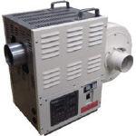 スイデン スイデン 熱風機 ホットドライヤ 7.5kW SHD7.5J/1台【4530136】