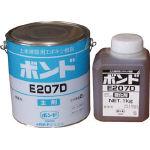 コニシ E207DW 3kgセット 5093/1個【4474503】【運賃別途】