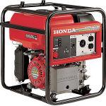 低価格で大人気の HONDA HONDA 発電機 発電機 2.6kVA(交流専用) EB26K1JN/1台【4515153】:タニックスショップ 店, ホンジョウムラ:e0dab072 --- fricanospizzaalpine.com